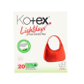 Kotex Lightdays Parfümlü(24*20)