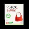 Kotex Lightdays Parfümlü(24*20)