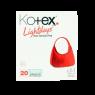 Kotex Lightdays İnce Günlük Ped 20 Adet