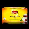 "Lipton Yellow Label Bardak Poşet Çay 100""lü 200 gr"