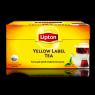 """Lipton Yellow Label Demlik Poşet Çay 100""""lü 320 gr"""