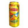 Lipton İce Tea Double Kayısı Şeftali 500 ml