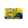 Lipton İce Tea Limon Kutu 6x330 ml