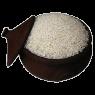 Kırık Pirinç Lux kg