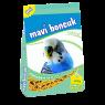 Mavi Boncuk Kabuksuz Muhabbet Kuşu Yemi 400 gr