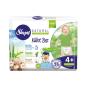 Sleepy Çocuk Bezi Natural Külot Bez Maxi Plus 26 Lı