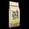Micho Tavuklu ve Deniz Ürünlü Yetişkin Kedi Maması 1 kg