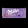 Milka Sütlü Tablet Çikolata 80 gr