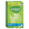 Molped Daily Care Ultra Light Normal 100 Ped