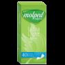 Molped Pure & Soft İncelik Eko Günlük Ped 32 Li