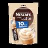 Nescafe Crema Latte Kahve 17 Gr. 10'lu