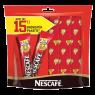 "Nescafe 3 ü 1 Arada 15""li Paket"