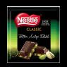 Nestle Black Antep Fıstıklı Çikolata Kare 65 gr