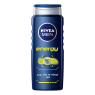Nivea Energy Duş Jeli 500 ml