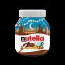 Nutella 825 Gr Ramazan Kakaolu Fındık Kreması
