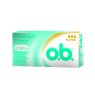 O.B. Tampon Normal 16 Adet