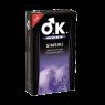 Okey Sımsıkı Prezervatif 10 Adet