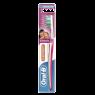 Oral-B Diş Fırçası 3 Etki Hassas Beyazlık 40 Orta
