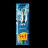 Oral-B Diş Fırçası Komple Temizlik 40 Orta İkili Paket (1 Alana 1 Bedava)