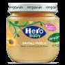 Hero Baby  Kavanoz Organik Kayısılı Muz 120 Gr