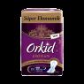 Orkid Platinum Comfort Hijyenik Ped Gece Extra Süper Ekonomik Paket 18 Ped