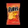 Patos Acı Soslu Mısır Çerezi Süper Boy 125 gr