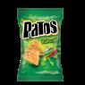 Patos Baharatlı Mısır Çerezi Aile Boyu 125 gr