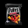 Patos Critos Meksika Ateşi Mısır Çerezi Aile Boyu 115 gr