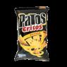 Patos Critos Peynir Çeşnili Mısır Çerezi Aile Boyu125 gr