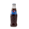 Pepsi Cola Cam Şişe 200 ml
