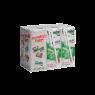 Pınar Süt Sade 6x200 ml