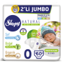 Sleppy Natural  Premature 0-3 Kg 30  LU