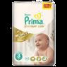 Prima Bebek Bezi Premium Care 3 Beden Midi Mega Paket 68 Adet