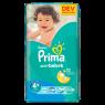 Prima Bebek Bezi Aktif Bebek 4+ Beden Maxi Plus Dev Ekonomi Paketi 52 Adet