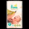 Prima Bebek Bezi Premium Care 2 Beden Mini Ekonomi Paketi 50 Adet