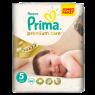 Prima Bebek Bezi Premium Care 5 Beden Junior Mega Paket 42 Adet