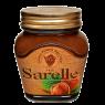 Sarelle Kakaolu Fındık Ezmesi Cam 350 gr