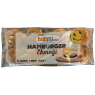 "Happy Sweet Hamburger Ekmek 8""li 416gr"