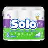 """Solo Havlu 6""""lı"""