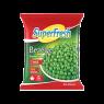 Super Fresh Dnk Sbz Bezelye Yerli 450 gr