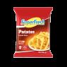 Super Fresh DNK.Sbz Patates Yerli 450 gr
