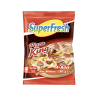"Super Fresh Dnk Unm Pizza King Eko 4""lü 780 gr"
