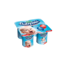 Sütaş Babymix Bebe Yoğurt Sade 4*100 Gr