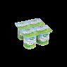 Sütaş Yoğurt Kaymaksız 4x125 gr