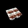 Sütaş Tatlım Puding Çikolatalı 4x100 gr