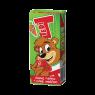 Tat Tedi Karışık Sebze Meyve Nektarı ( Havuç - Elma - Çilek ) 200 ml
