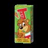 Tat Tedi Karışık Sebze Meyve Nektarı ( Havuç - Kayısı - Elma ) 200 ml