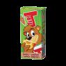 Tat Tedi Karışık Sebze Meyve Nektarı (Havuç - Şeftali - Elma) 200 ml