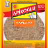 Apikoğlu Dilimli Kavurma 100 Gr