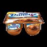 Danone Danette Puding Çikolata Karamel 4*100 gr